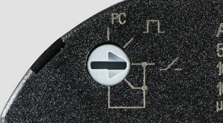 Актуатор - включатель или кнопка