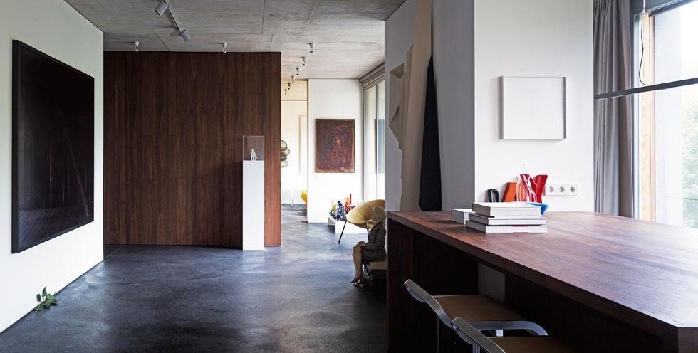 online jung ls 990. Black Bedroom Furniture Sets. Home Design Ideas