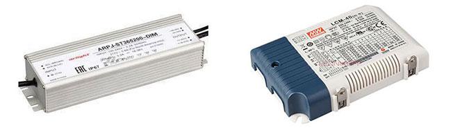 управление 0-10V и потенциометром