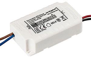 управление TRIAC dimmer 220V