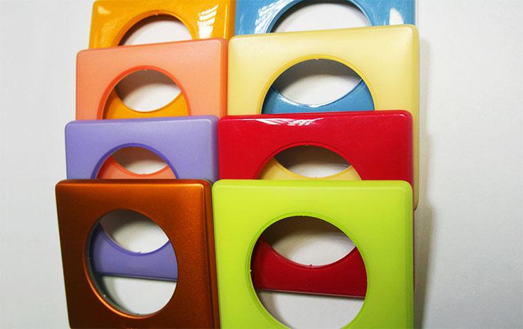 Разнообразьте свой дизайн с Legrand Celiane!